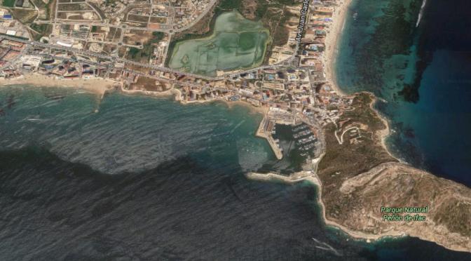 Ingeniería Territorial y Topografía para gestionar el Terreno.