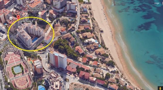 Apartamentos en venta en Calpe, Alicante.